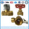 Brass Ball Valve Gate Valve Water Meter Parts