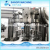 Carbonated Soft Drink 3 in 1 Washing Filling Capping Line