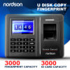 Fr-S20 Network Fingerprint Access Control System with ID Card