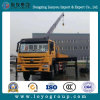 Sinotruk HOWO 6X4 Dump Truck with Mounted Crane Truck for Sale