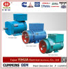 AC Industrial Single/Double Bearing Generator Marine Brushless Alternator (8-400kW)