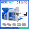 Qmy12-15 Biggest Capacity South Africa Hollow Block Machine