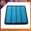 High Performance Auto Air Filter 17801-38030 for Toyota