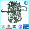 G80 Welded Lashing Chain with C Hook