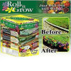 Roll N Grow, Flower Carpet, Garden Tool