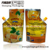 Beverage Packaging, Juice Packaging