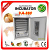 Fully Digital Automatic Duck Incubator Hatcher for 880 Eggs
