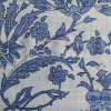 Double Slubby Fabric with Printed (60X60/92X72)