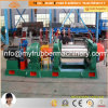 Rubber Mixing Mill with Hardened Teeth Gearbox