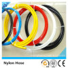 Nylon Resin Hose Wall Smooth Chemical Resistance