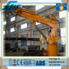 Offshore Marine Deck Equipment Winch Hoisting Crane