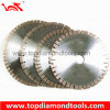 Circular Saw Blade for Cutting Stone