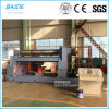 W12 Four Roller Plate Bending Machine