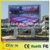 Big Outdoor Display for Sport