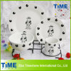 16PC Porcelain Cut Decal Dinner Set (627038)