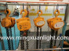 High Quality Professional Manual Crane Hand Chain Hoist