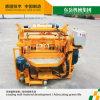 House Plans Culvert Mould Concrete Block Maker Machine Qt40-3A
