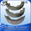 Chinese High Quality Brake System Truck / Car Brake Shoes