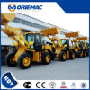 Changlin 6ton Wheel Loader 967h Bucket 3.5cbm 6ton Payloader