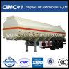 Cimc OEM Factory 3 Axle Fuel Tank Trailer