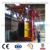 Hook Type Abrator Machine, Shot Blasting Machine