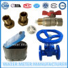 Spare Parts for Water Meters (accessories, box, valves)