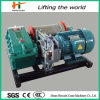 Jm Series Mini Electric Winch From China