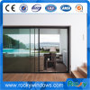 Aluminum Alloy Double Glass Windows and Doors