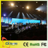 P6 stage background electronic display
