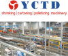 carbonate drink shrink packing machine