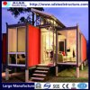 Prefabricated House Shunda China Factory