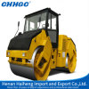 Road Roller /Double Drum Vibratory Roller