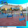 Excellent Certificated Outdoor Safety Rubber Mat