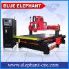 1530 Door Atc CNC Router Machine, Automatic Tool Change Spindle, CNC Machine Atc