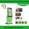 Coin Acceptor Touch Screen Self Service Kiosk Photo Booth Machine