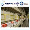 Unit Load Conveyor and Automatic Robot Palletizer