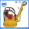 Vibratory Plate Compactors with Water Tank