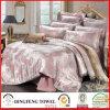 Fashion Poly-Cotton Jacquard Bedding Set Df-C144