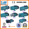 TOPS JET series self-priming electric pump