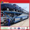 Car Carrier Semi Trailer with Dimensions Customized
