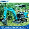 6.0 Ton New Price Hh60ca Excavator for Sale