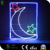 2017 Moon LED Decoration Light for Ramadan Decoration