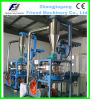 SMF Plastic Milling Machine with CE