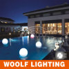 Beautiful Swimming Pool Floating Waterproof LED Ball Light