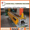 Dixin Metal Fence Roll Forming Machine