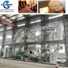 Biomass Wood Pellet Making Machine Production Line