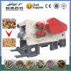 Energy Saving Introduction of Sawdust Bucker Mill