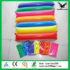 PVC Soccer Hand Clapper Balloon Noisemaker