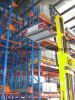 Heavy Duty Warehouse Storage Radio Shuttle Pallet