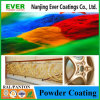 Chrome Mirror Effect Powder Coating/Electrostatic Spray Coating Paint